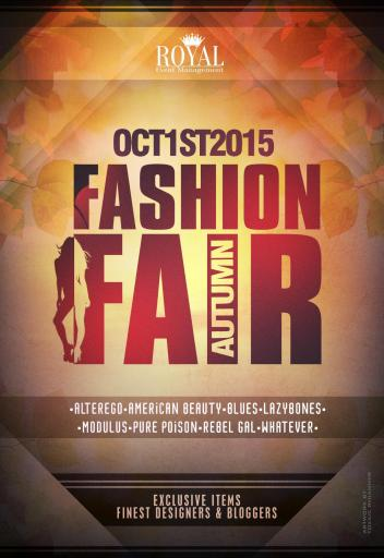Fashion Fair 2015